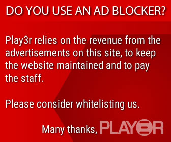 Please don't use an adblocker