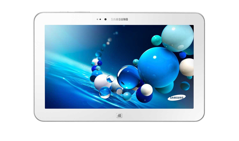 Samsung's New Tablet ATIV Uses Wacom® Feel IT Technologies ...