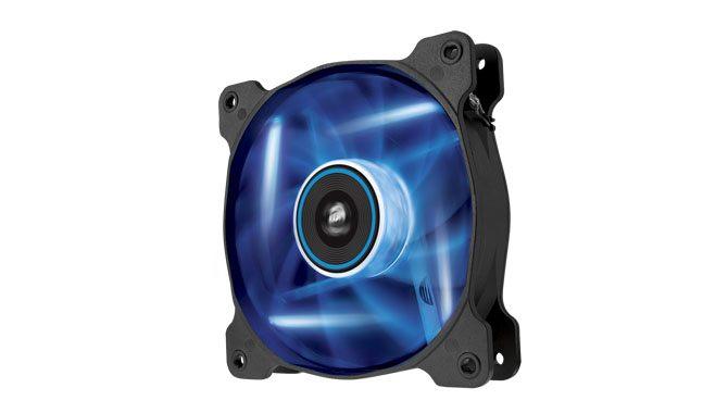 Corsair-Air-LED-Fan