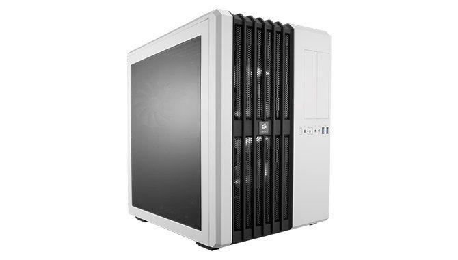 Corsair-Carbide-540-White