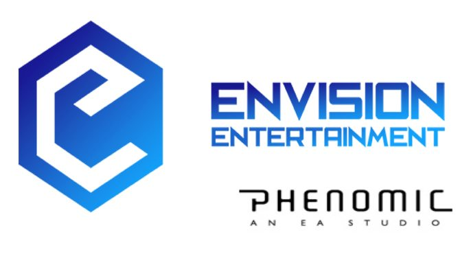 Envision-Entertainment