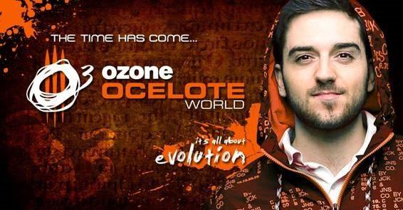 Ocelote Ozone