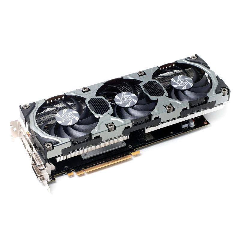 Inno3D GeForce GTX 780Ti iChill DHS 3072MB
