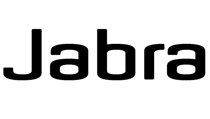 Jabra logo Feature