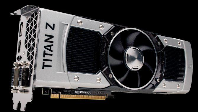 Titan-Z Feature