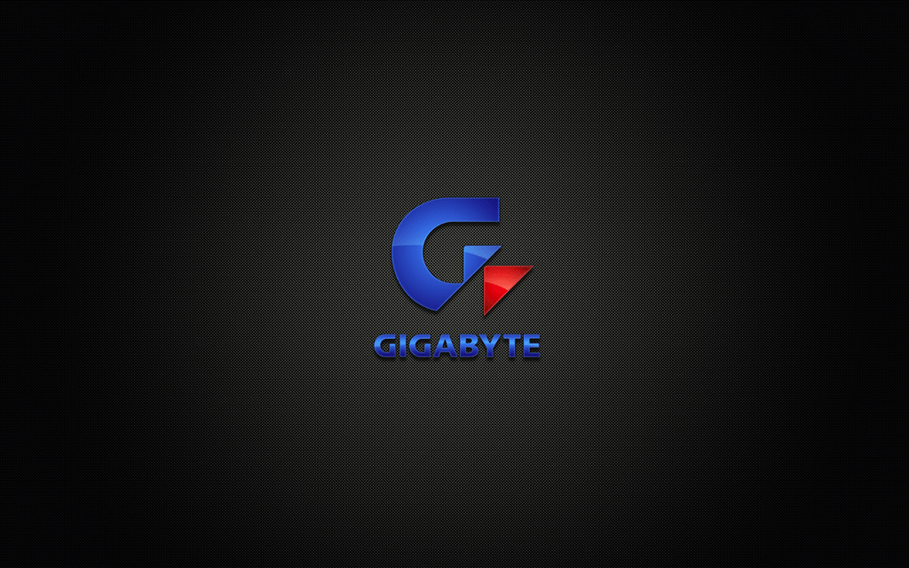 Gigabyte Logo Feature