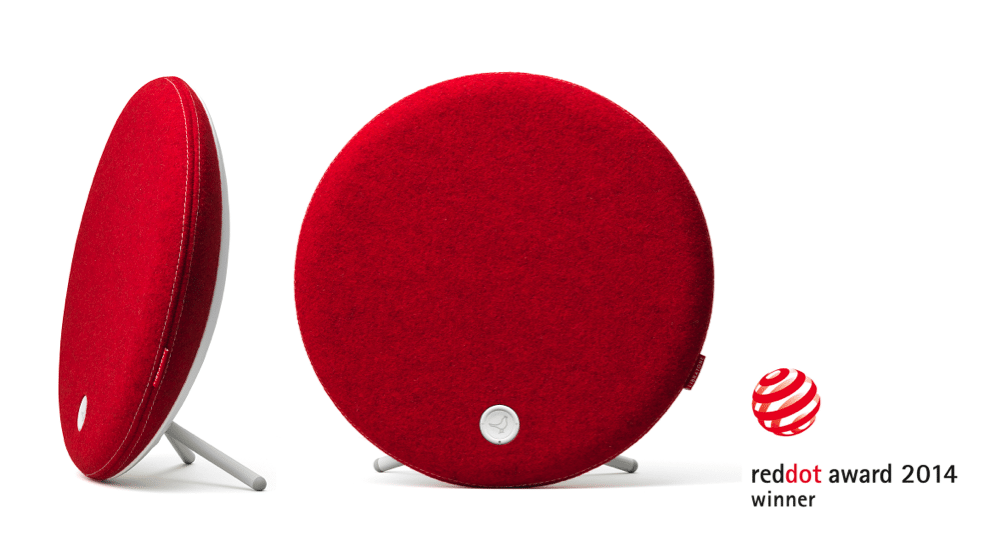 libratone Speaker Feature