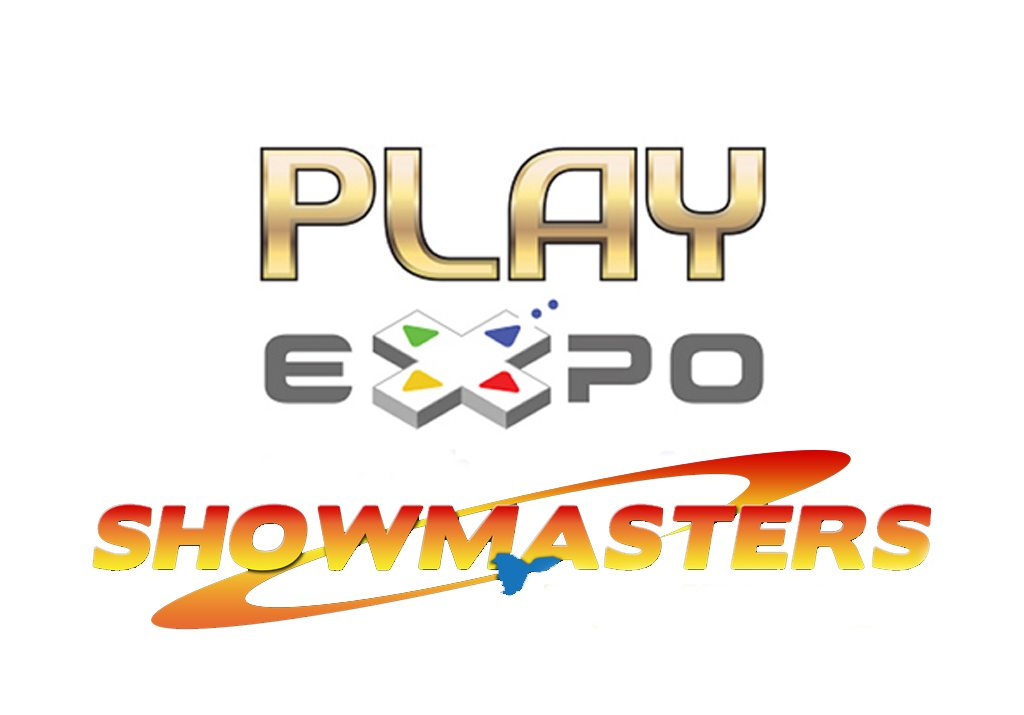 play Expo showmasters