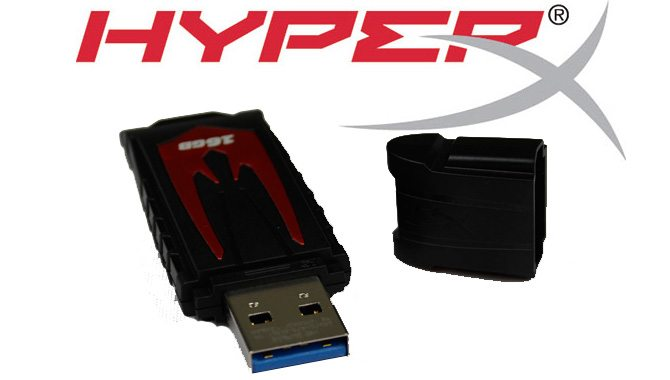 kingston hyperx fury 16gb usb review play3r