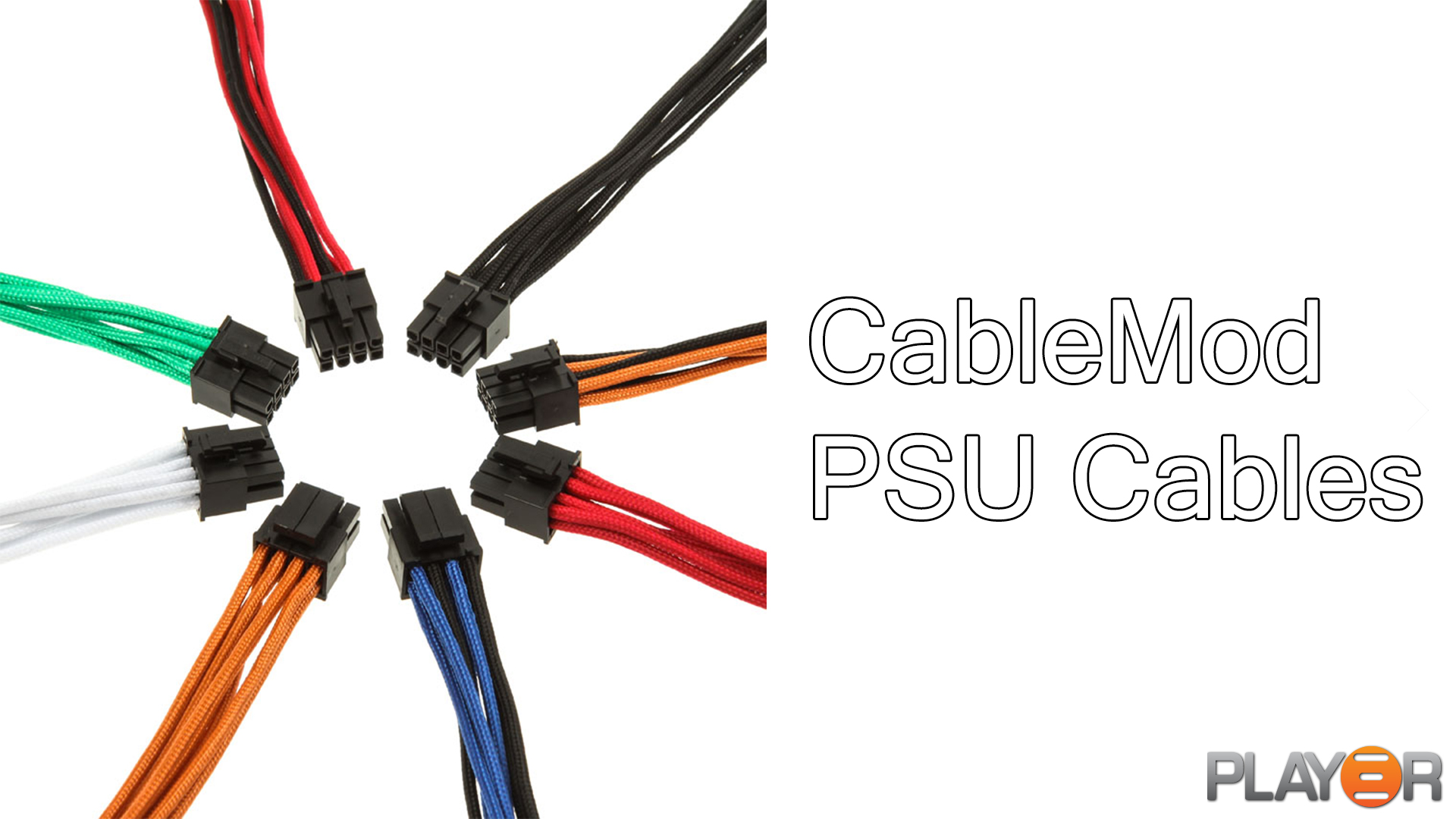 Overclockers Uk To Sell Cablemod Psu Cables Play3r