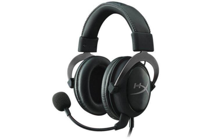 HyperX Cloud 2 Gaming Headset Review 13