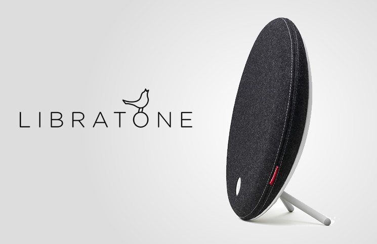 Libratone Loop Wireless Speaker Review 2