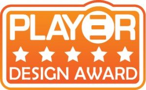 The Play3r Design Award