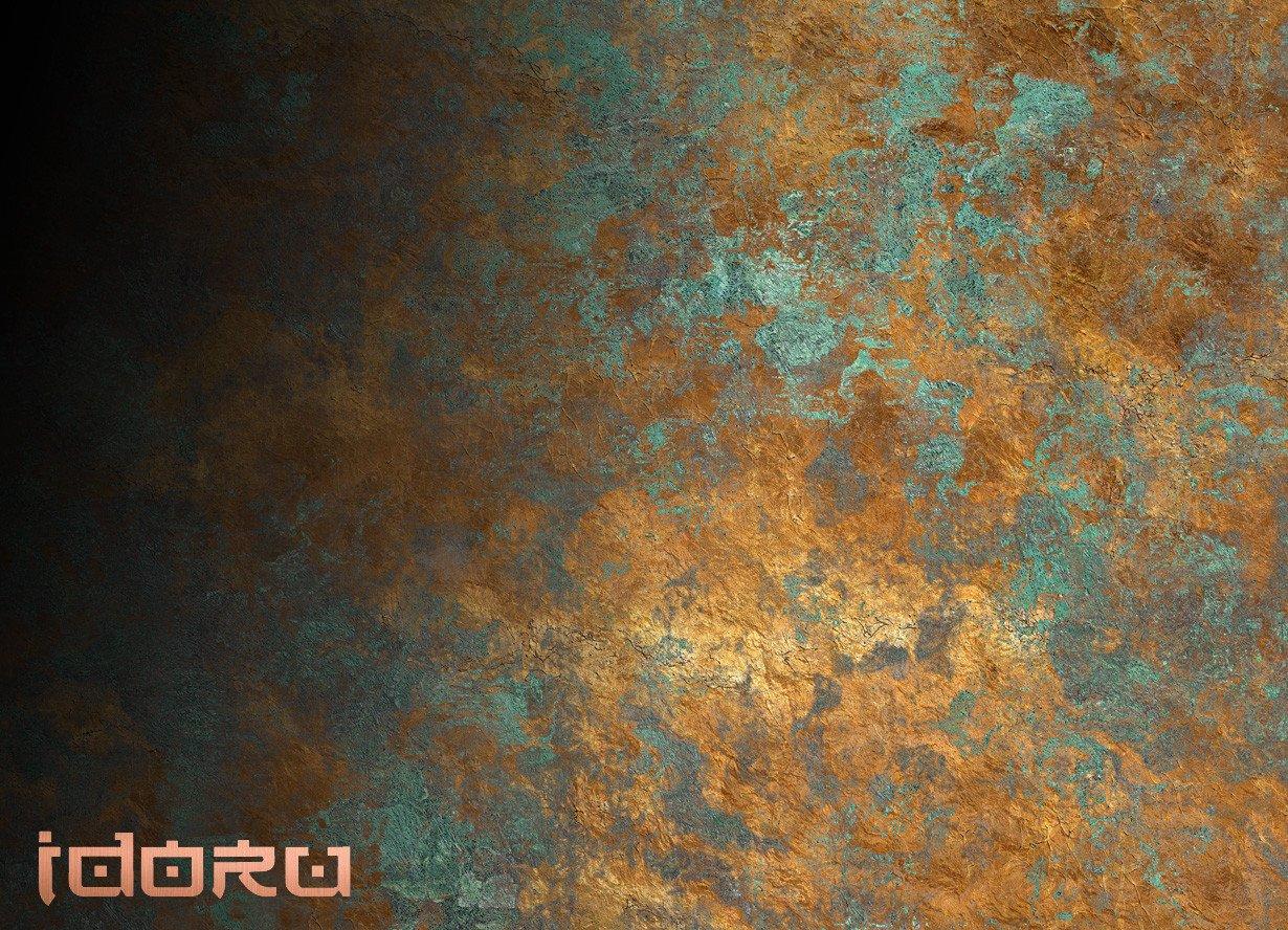 HexGear R-40 IDORU by B-Negative 3