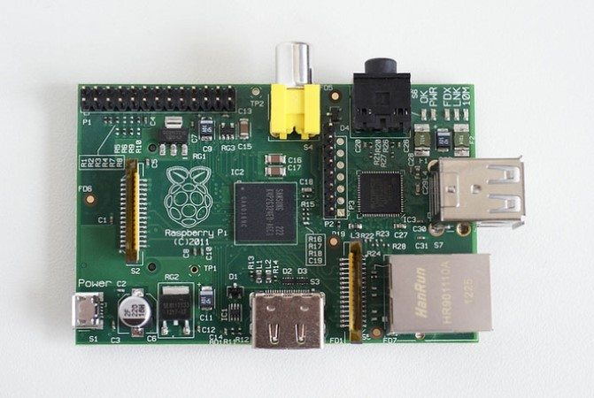 Download raspberry pi project list in pdf