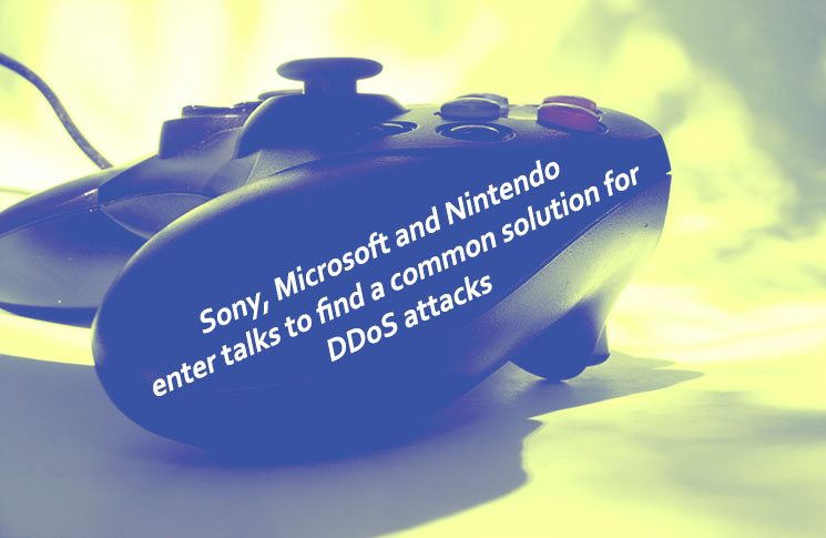 Microsoft and Nintendo to Enter Talks to Find a Solution to DDoS Attacks