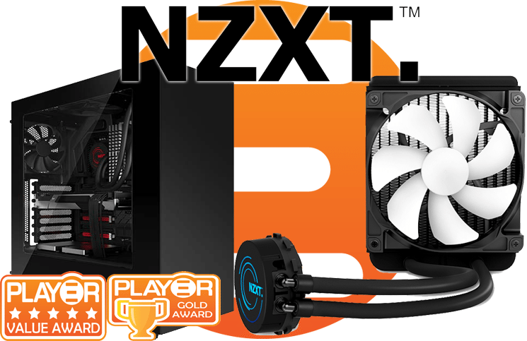 Win a S340 PC Case or a X41 AIO CPU Cooler (WINNERS ANNOUNCED) 2