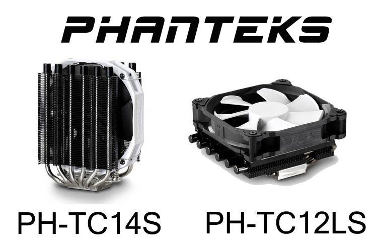 Phanteks PH-TC14S and PH-TC12LS CPU Coolers Review 31