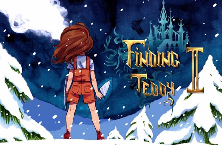 Finding Teddy 2 - Game Review 5