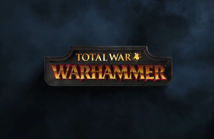 Total War: Warhammer Gets First Trailer