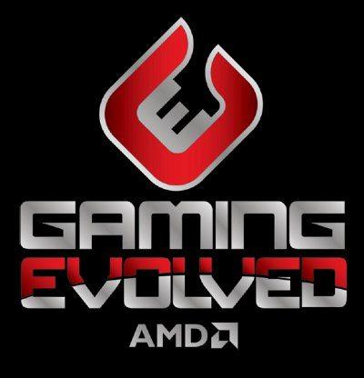 AMD Changing Gaming