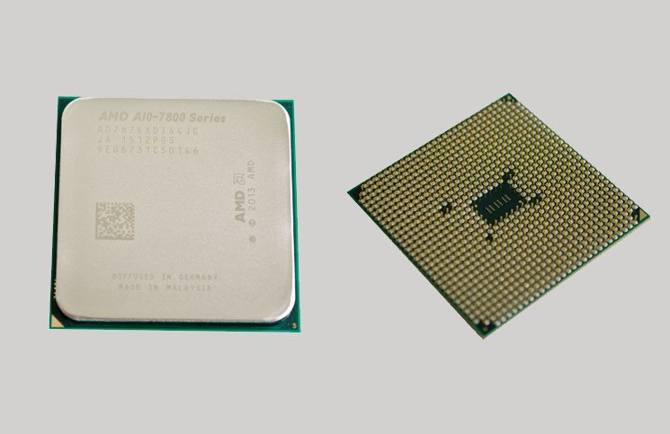 AMD Godavari A10-7870K APU Review 25