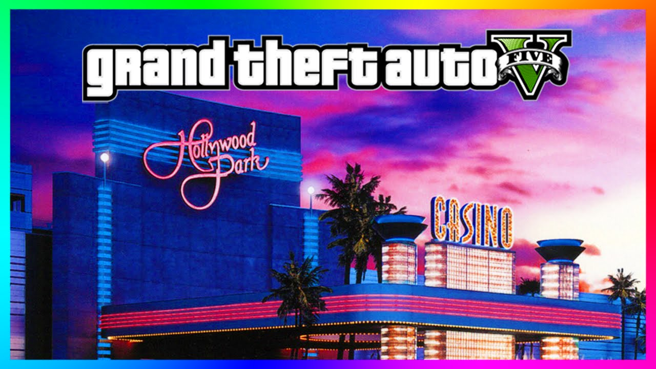 Will GTA Online's casino finally open on June 10?