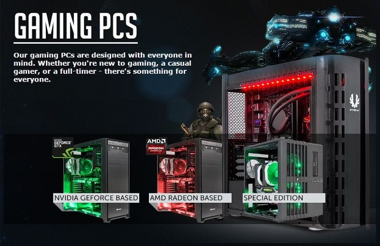 A £200 Gaming Computer... Really?