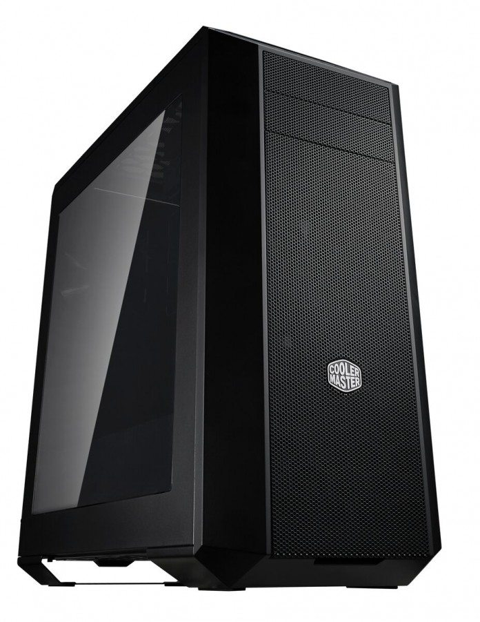 Cooler Master Launches MasterCase 5 & Pro 5 with FreeForm™ Technology 5
