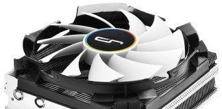 CRYORIG Releases the C7 Ultra Compact Cooler 2