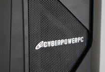 Cyberpower INFINITY X77 Pro GT Review 1