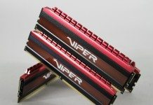 Patriot Viper 4 DDR4-2400 16GB Quad Channel Memory Review 6
