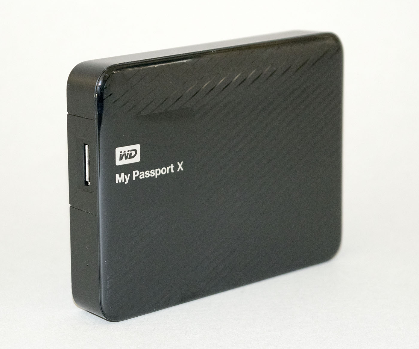 western digital wd my passport x 2tb review play3r. Black Bedroom Furniture Sets. Home Design Ideas