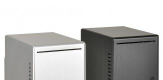 Lian Li Introduces the PC-Q21 Series Mini Tower PC Chassis