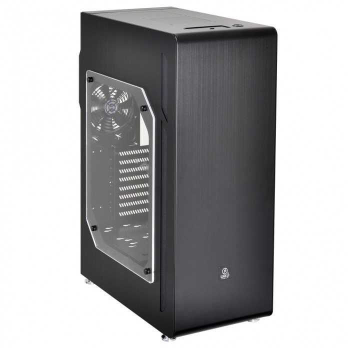 Lian Li Announces The PC-X510 Tower Chassis
