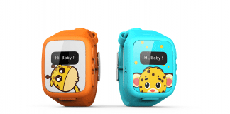 Moochies: a new wearable phone for kids 2