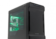 Overclockers UK Evolution Envy Mini System Review 26