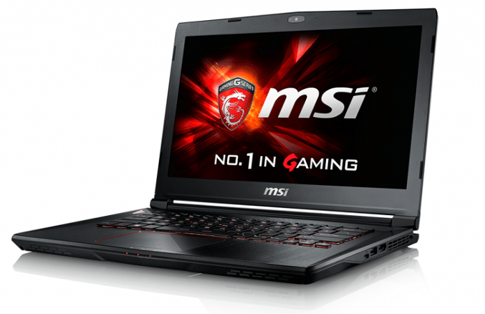 THIN STEALTH TECHNOLOGY. The MSI GS40 Phantom Series 1