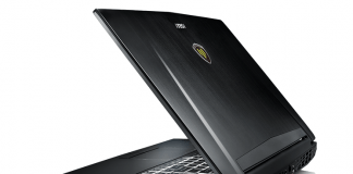 MSI Introduces Advanced Performance Workstation Laptop WT72 4