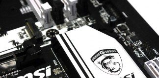MSI Z170A KRAIT GAMING Motherboard Review 2