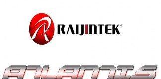 Overclockers UK are first to list the Raijintek Atlantis series 6