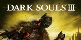 Dark Souls III - a game I will (probably never) complete 10