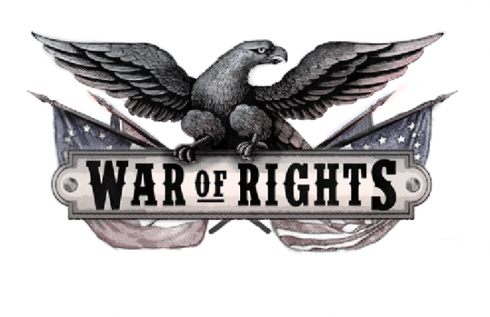 War Of Rights - A US Civil War Game Seeks Kickstarter Funds 1