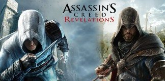 Assassin's Creed: Revelations - Ezio's Final Farewell... 1