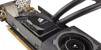 Corsair Hydro Series HG10 N980 And N970 GPU Coolers Released