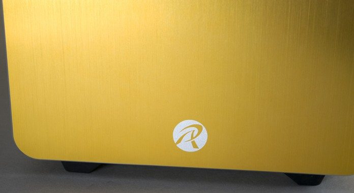 Raijintek Styx Aluminium Case Review 1