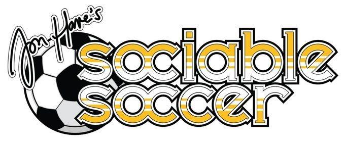 Sensible Soccer spirtual successor Sociable Soccer 1