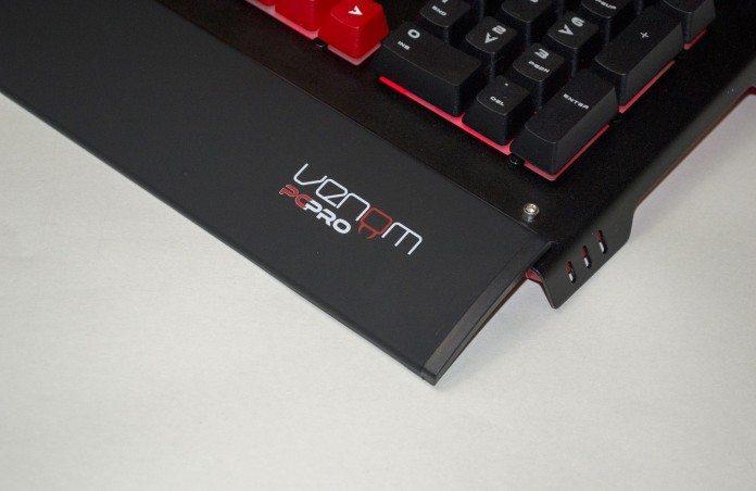 Venom Warrior Mechanical Keyboard Review 4