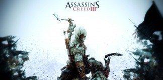 Assassin's Creed III - The Weak Spot? 1