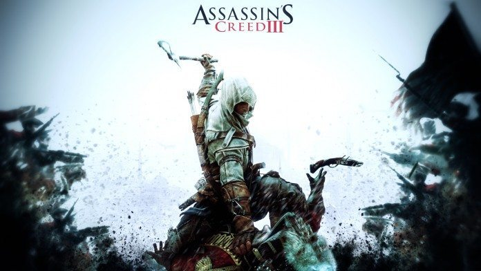 Assassin's Creed III - The Weak Spot? 1